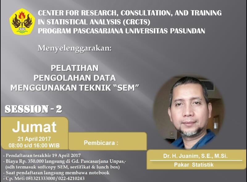 Permalink to:Pelatihan Pengolahan Data (Session-2)